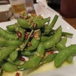 アジアンキッチン -