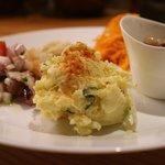 アマイカ - ポテトサラダ