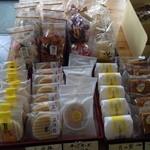 御菓子司 三徳屋 - 料理写真: