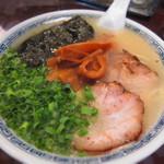 40899131 - 支那麺¥850
