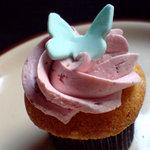 N.Y. Cupcakes - いちご