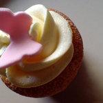 N.Y. Cupcakes - 上から