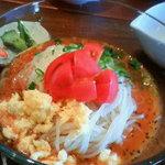DiningBarTOMATO - トマト冷麺