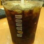 DOUTOR COFFEE - 冷コー❕