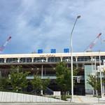 ラーメン いっとうや - 新潟駅。旅の始まりです!