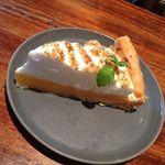 シェアードテラス - レモンケーキ