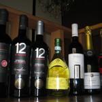 串焼スタンドNONO - イタリアワイン