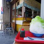 八百半商店 - 宇治¥250-