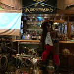 KING OF THE PIRATES -