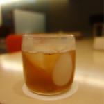カフェ・ドン バイ スフェラ - かりがね ほうじ茶