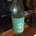 40905865 - 肥前蔵心 特別純米酒 超辛口