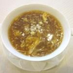 chuugokuryouritouri - 牛肉スープ☆