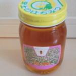 安土養蜂園 - 料理写真:れんげはちみつ