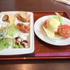 あさや - 料理写真:朝食