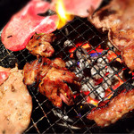 じゃんじゃか - 料理写真: