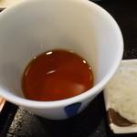 40909584 - 色味の淡い辛汁