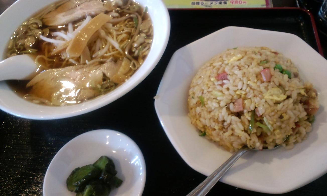 中国料理 長江