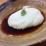 蕎麦がき屋 - そばがき