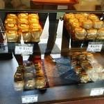 さかた菓子舗 - おやきの山