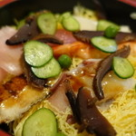桔梗寿司 -