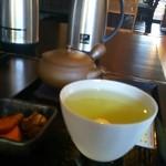 40911184 - 香り高い冷茶