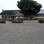 ガーデンレストラン - 外観
