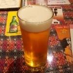 40916101 - セットのグラスビール