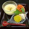 ふじ吉 - 料理写真:ランチ会席_先付け