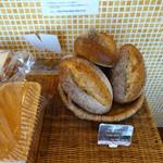 モン・ペシェ・ミニョン - もちろん、本業はパン屋さん