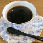 カフェ・スケール - ドリンク写真:ブレンド☆