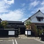 珈琲屋らんぷ - 店の外観