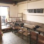 クワランカ カフェ -