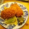 呑む三 - 料理写真:クリームコロッケ