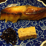 四季旬菜 ふくふく - 西京焼き