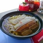 パーラー味夢希 - 料理写真: