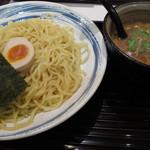 京らーめん 糸ぐるま - 濃厚つけ麺 ¥649-