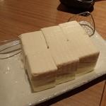 40930922 - 鍋の追加の豆腐