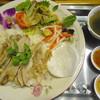 ノイカフェ - 料理写真: