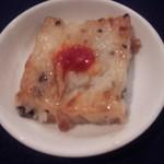 中国薬膳料理 星福 - ランチセット前菜