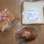 パン工場 - 料理写真:買ったパン