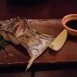 40933021 - 1500円セット 焼き魚
