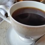 40934100 - コーヒーはキリマンジャロ
