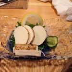 まんまる - 自然薯