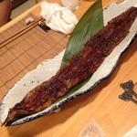 まんまる - 鰻