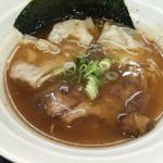 拉麺プカプカ -