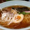 富士急レストハウス - 料理写真:安達太良ラーメン