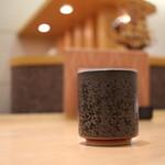 あつた蓬莱軒 - お茶