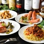 エリクサー - 豊富なパーティ料理!