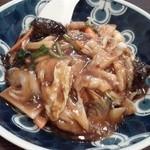 中華料理 川菜 - 中華飯