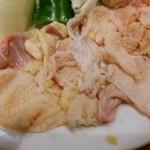 地鶏屋 膳  -